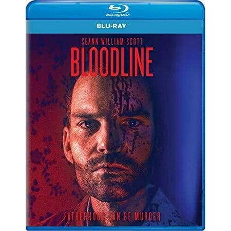 Bloodline (Blu-ray)