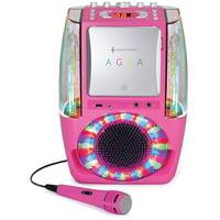 Singing Machine AGUA Karaoke System