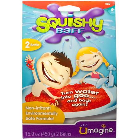 Squishy Toys Big W : Squishy Baff Bath Activity Kit - Red - Walmart.com
