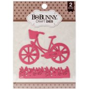 BoBunny Dies, 2pk, Bike Ride