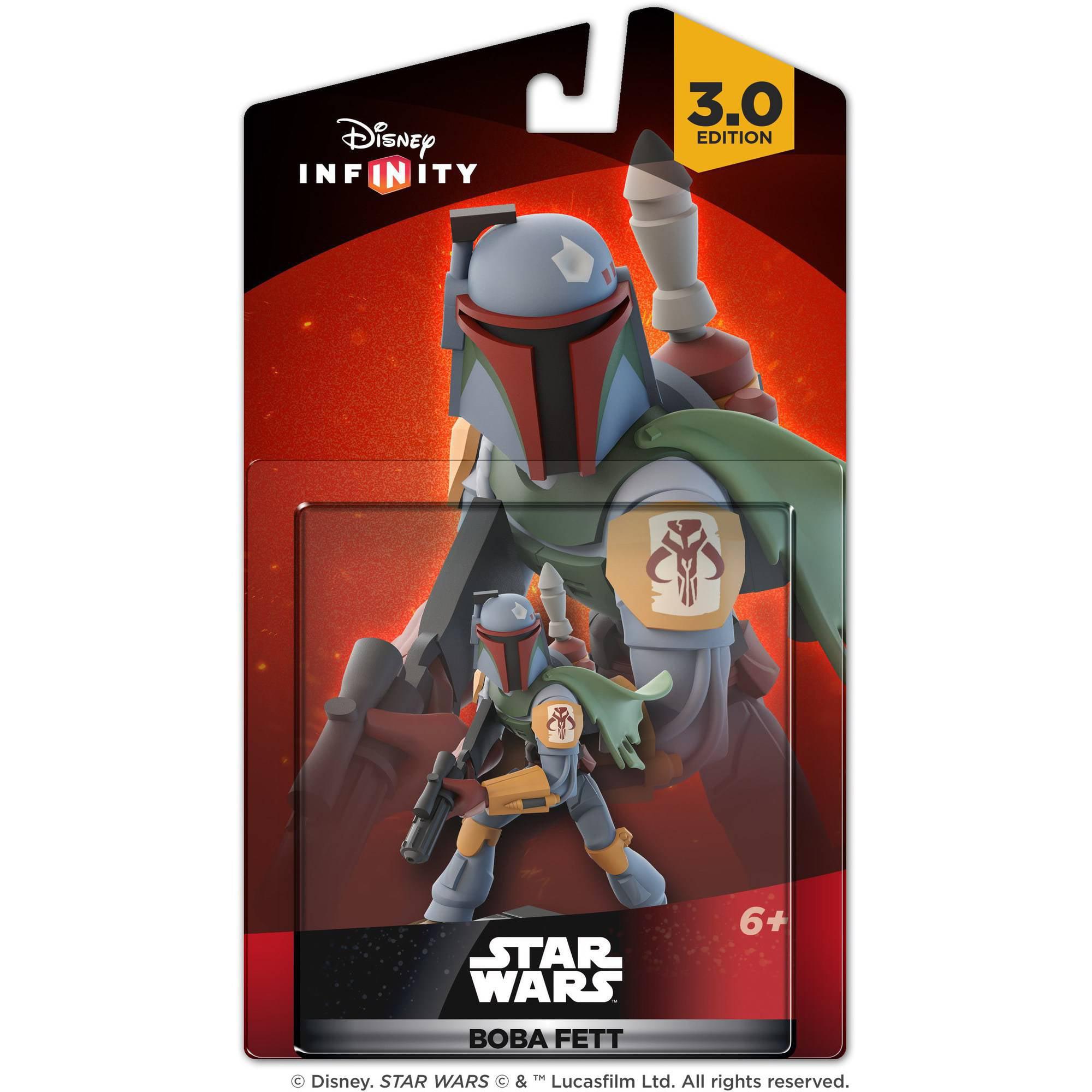 Disney Infinity 3.0 Star Wars Boba Fett Figure (Universal) by Disney
