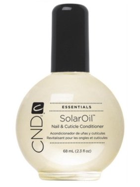 CND Essentials Nail & Cuticle Conditioner, SolarOil