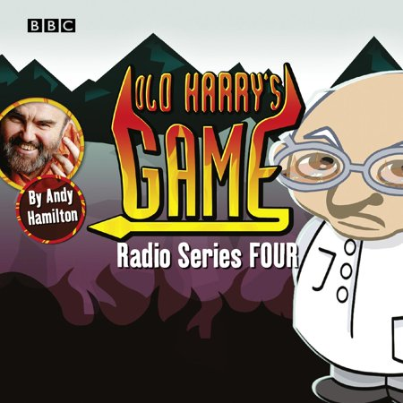 4 Yr Old Girls Games (Old Harry's Game: The Complete Series Four -)