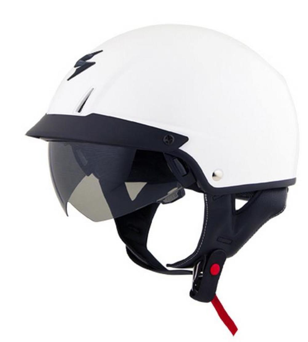 Scorpion Helmets EXO-C110 Solid Helmets