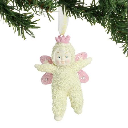 Department 56 Snowbabies 6001860 Little Fairy Ornament 2018