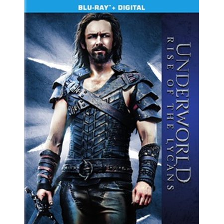 Underworld: Rise of the Lycans (Blu-ray) (Underworld Rise Of The Lycans Streaming Vf)