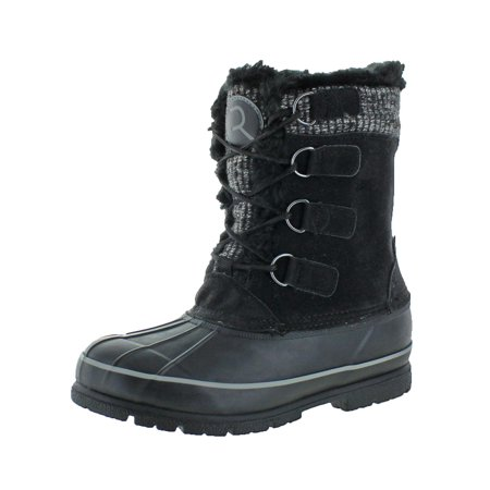 Revelstoke Mens Selkirk Duck Toe Outdoor Snow