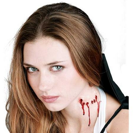 Vampire Bites Adult Halloween Accessory