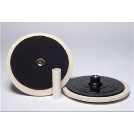 Classic Velcro Backing Plate Hi Tech Industries   Vp 10 Hit