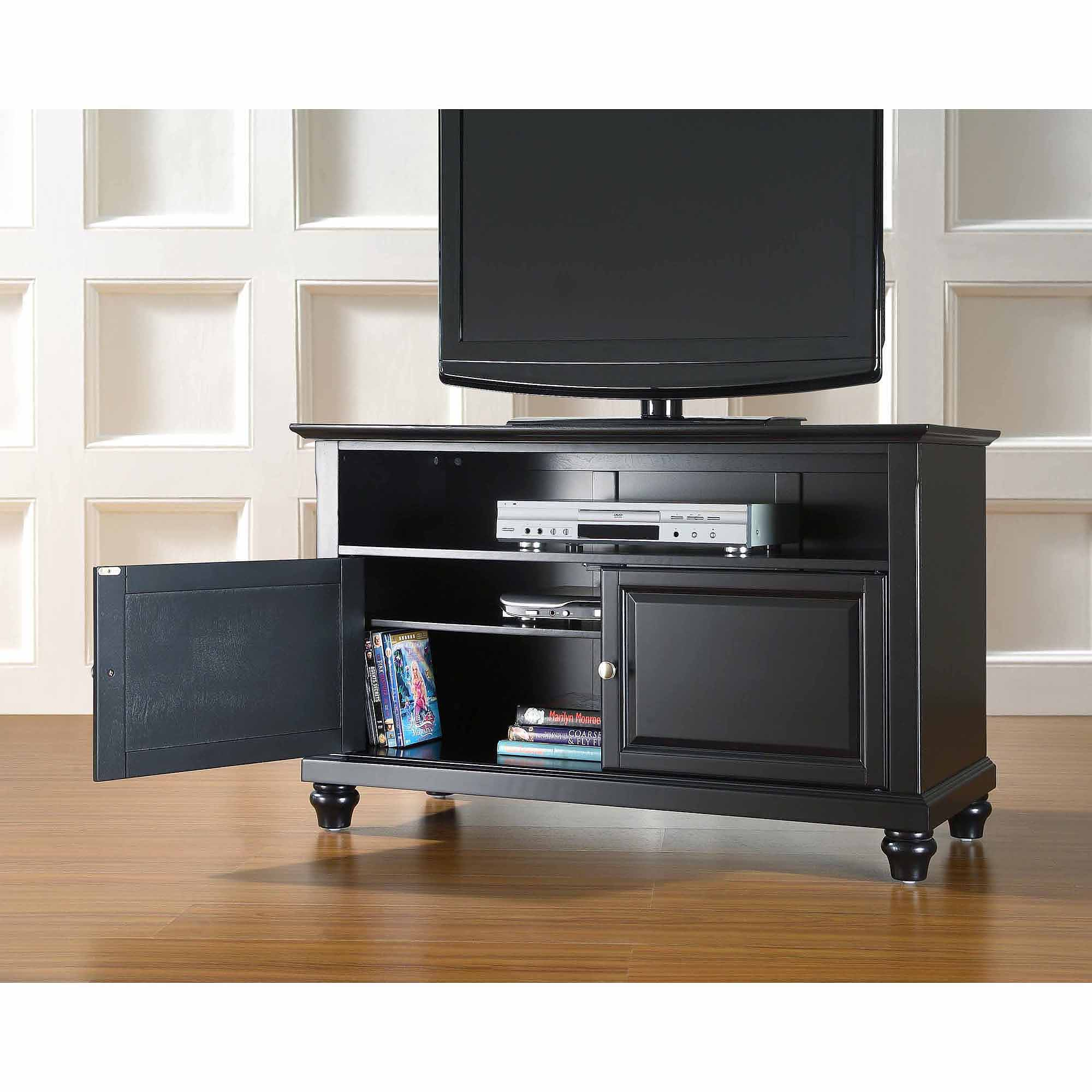 Crosley Furniture Cambridge TV Stand for TVs up to 42""