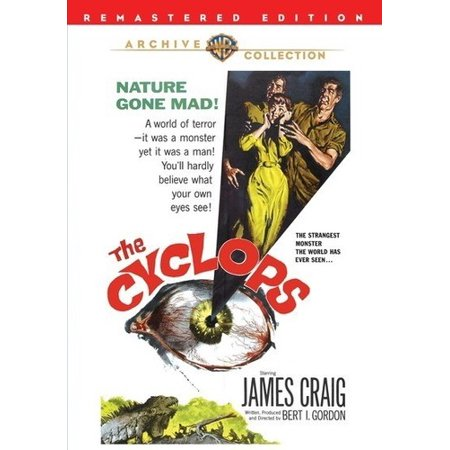 The Cyclops (DVD) ()