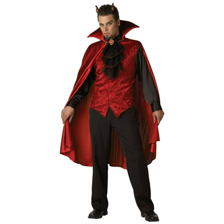 Dashing Devil Premier Men's (Halloween 40's Costumes)