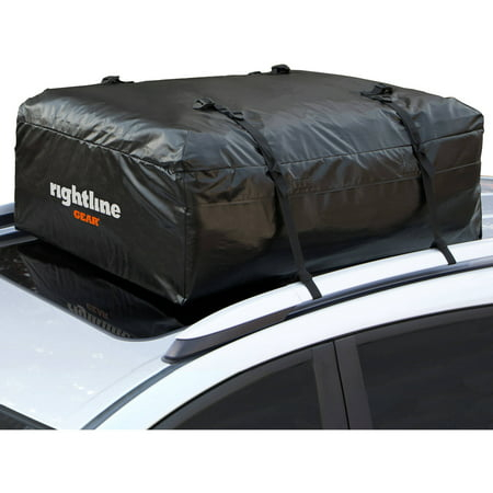 Right Link - Rightline Gear Ace Jr Car Top Carrier, 100A50