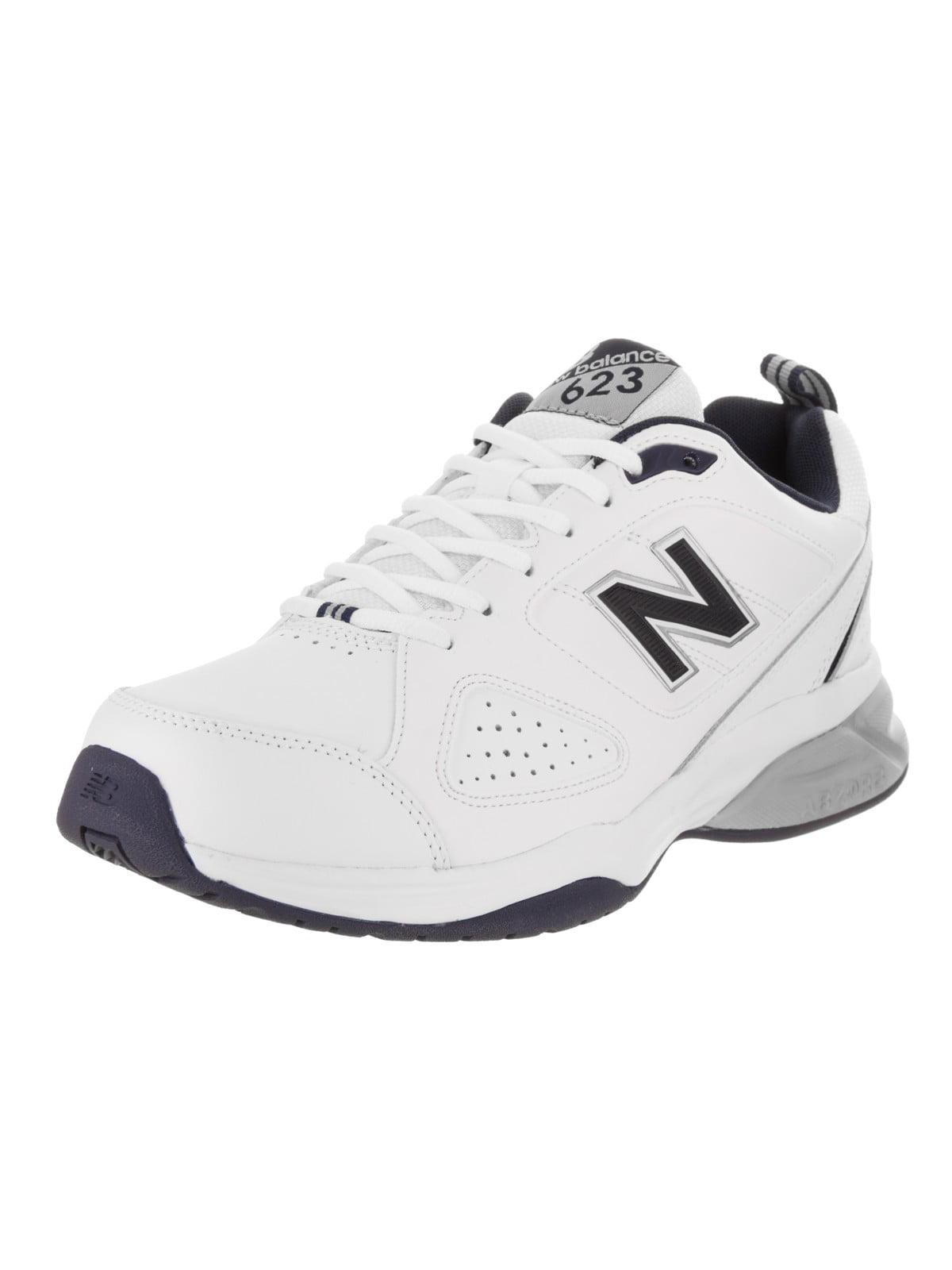 New Balance Men's MX623v3 Extra Wide 2E Training Shoe by New Balance
