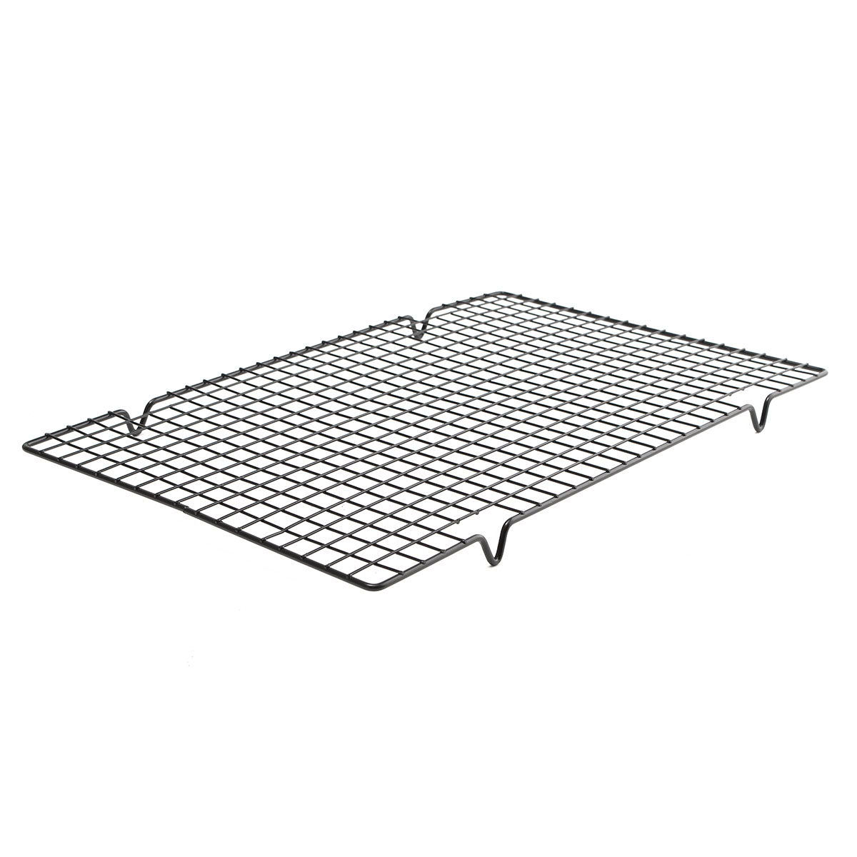 For Wrighton Oven Cooker Grill Pan Grid Rack Shelf Mesh Food Stand 344mm X 222mm