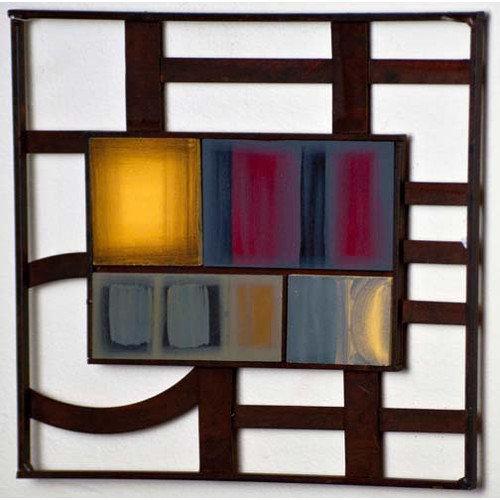 Danya B 2 Piece Frame Wall D cor Set
