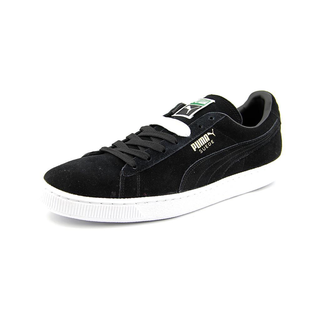 PUMA - PUMA Suede Classic Sneaker,Black
