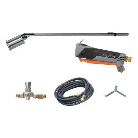 SIEVERT RKF-25 Repair Torch Kit,Roofing,Propane Fuel