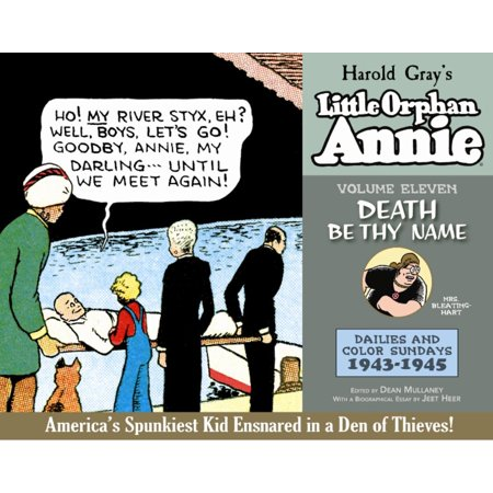 Complete Little Orphan Annie Volume 11](Orphan Outfits From Annie)