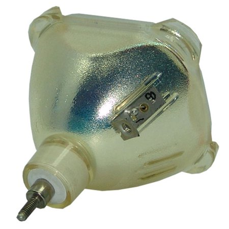 Original Philips Projector Lamp Replacement with Housing for Toshiba TLP-781 - image 2 of 5