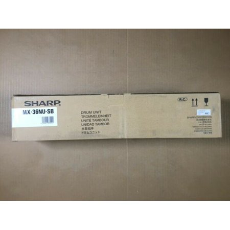 Genuine Sharp MX-36NU-SB Drum Unit MX-2610FN, MX-2610N, MX-3110FN ()