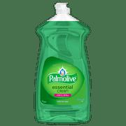 Palmolive Liquid Dish Soap Essential Clean, Original - 52 fluid ounce