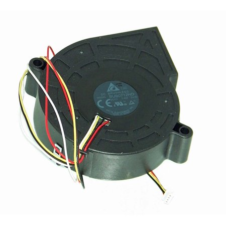 Epson Power Supply Fan For: BrightLink 575Wi, BrightLink 585Wi, BrightLink 595Wi