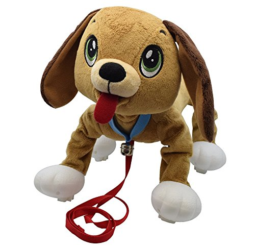 Tpf Toys Peppy Pups Mutt Toy Walmart Com