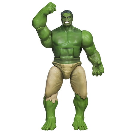 Marvel Movie Series Gamma Smash Hulk Action