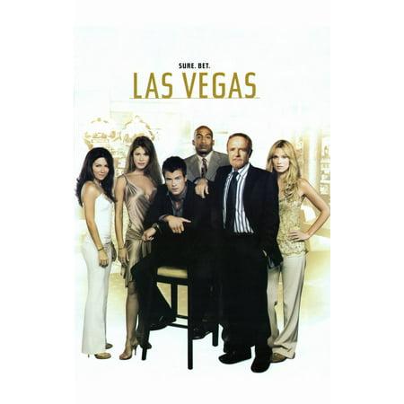 Las Vegas (TV) Movie Poster (11 x 17)](Las Vegas Theme Ideas)