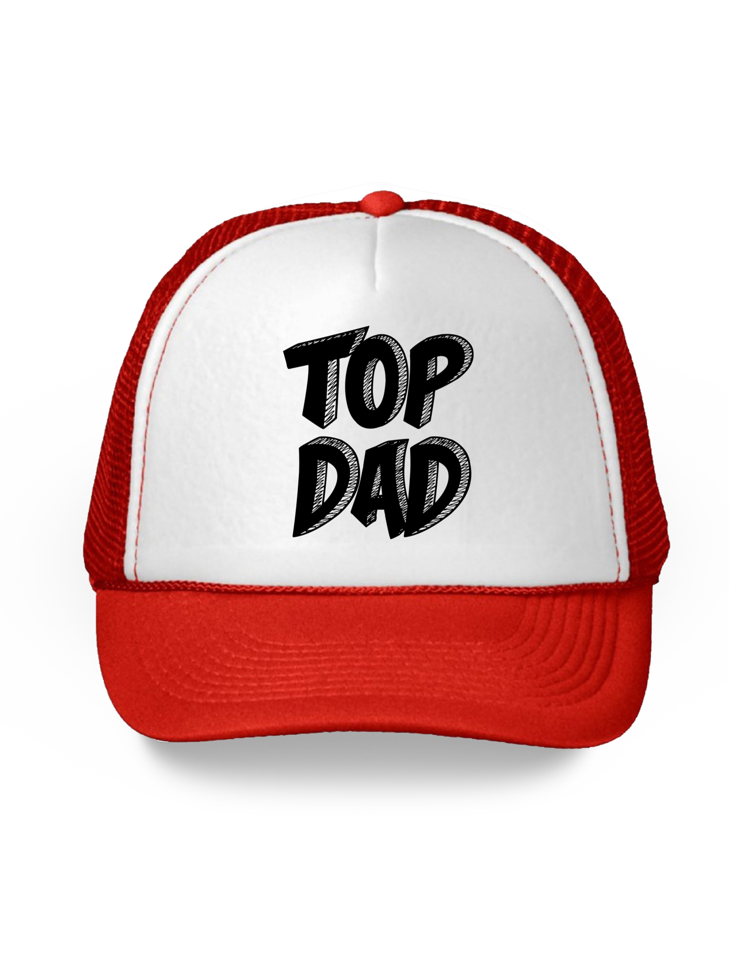 Awkward Syles Top Dad Trucker Hat Top Dad Gifts for Father s Day Best Dad  Ever Trucker Hat Dad Accessories Father s Day Gifts Dad 2018 Snapback Hat  Daddy ... b93618a1df5