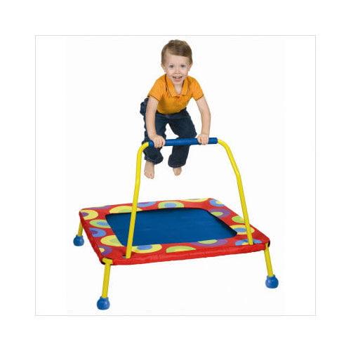 ALEX Toys Little Jumpers Trampoline
