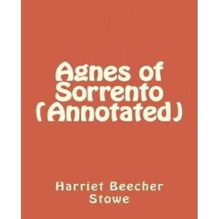 Agnes Of Sorrento  Annotated