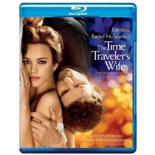The Time Traveler's Wife (Blu-ray) (Widescreen)