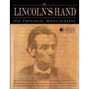 In Lincoln's Hand - eBook