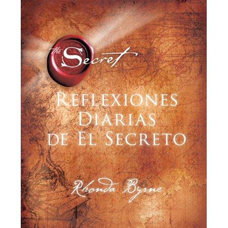Reflexiones Diarias de El Secreto (Secretos De Madrid)