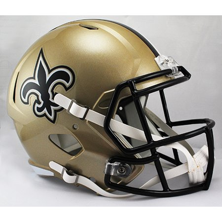 Riddell Full-Size Revolution Speed Helmet - NFL Ne