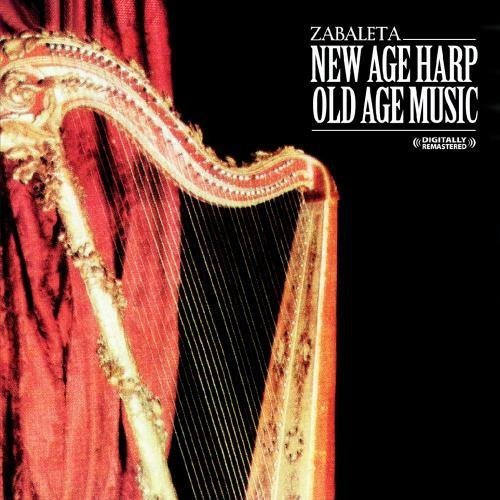 New Age Harp - Old Age Music (Rmst)
