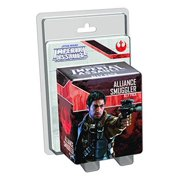 Star Wars Imperial Assault: Alliance Smuggler