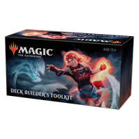 Magic: The Gathering Core Set 2020 Deckbuilders Toolkit