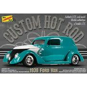 LINDBERG HL114/12 1/24 1938 Custom Ford Van