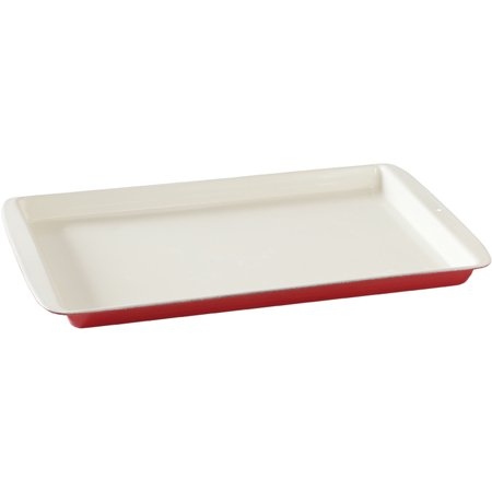 Small Jelly Roll Pan - Nordic Ware Jelly Roll and Cookie Pan, Metallic