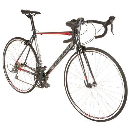 Vilano FORZA 4.0 Aluminum Road Bike - Shimano Claris STI