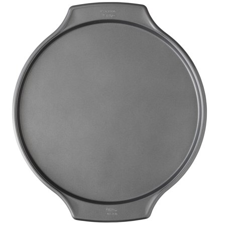 Wilton Bake It Better Non-Stick Pizza Pan, 16-Inch