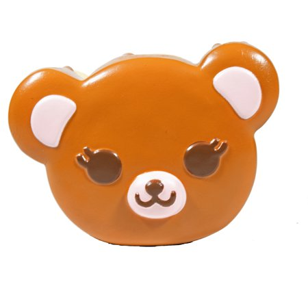 Tea Time Bears (ibloom Tea Time Bear Squishy - Cocoa)