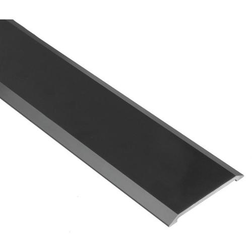 411DKB-72 Saddle Threshold, Smooth Top, 6 ft.