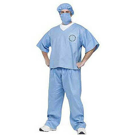 Doctor Halloween Costume Accessories (Doctor Adult Halloween)