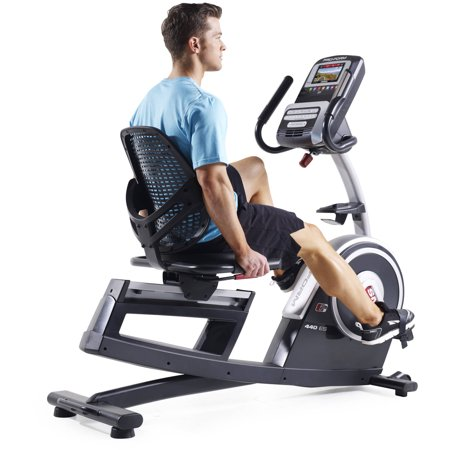 Proform 740 Es Exercise Bike