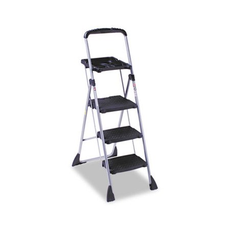 Cosco Home And Office 5 08 Ft Steel Platform Step Ladder