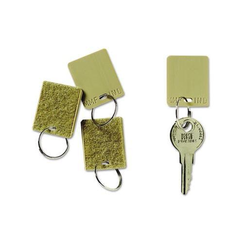 Hook & Loop Fastener Replacement Key Tag MMF201500003 by
